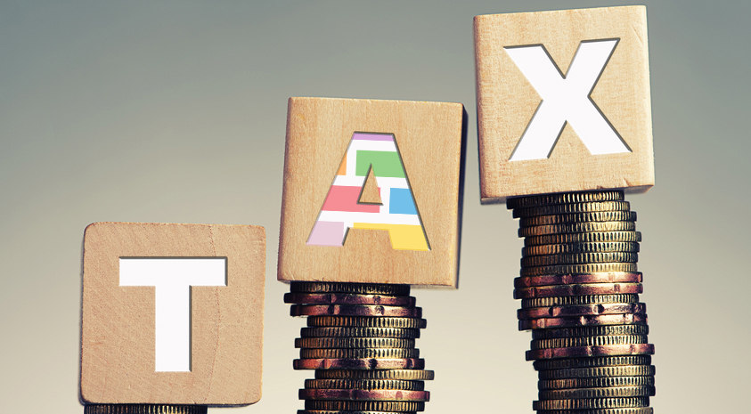 Possible Tax Reforms