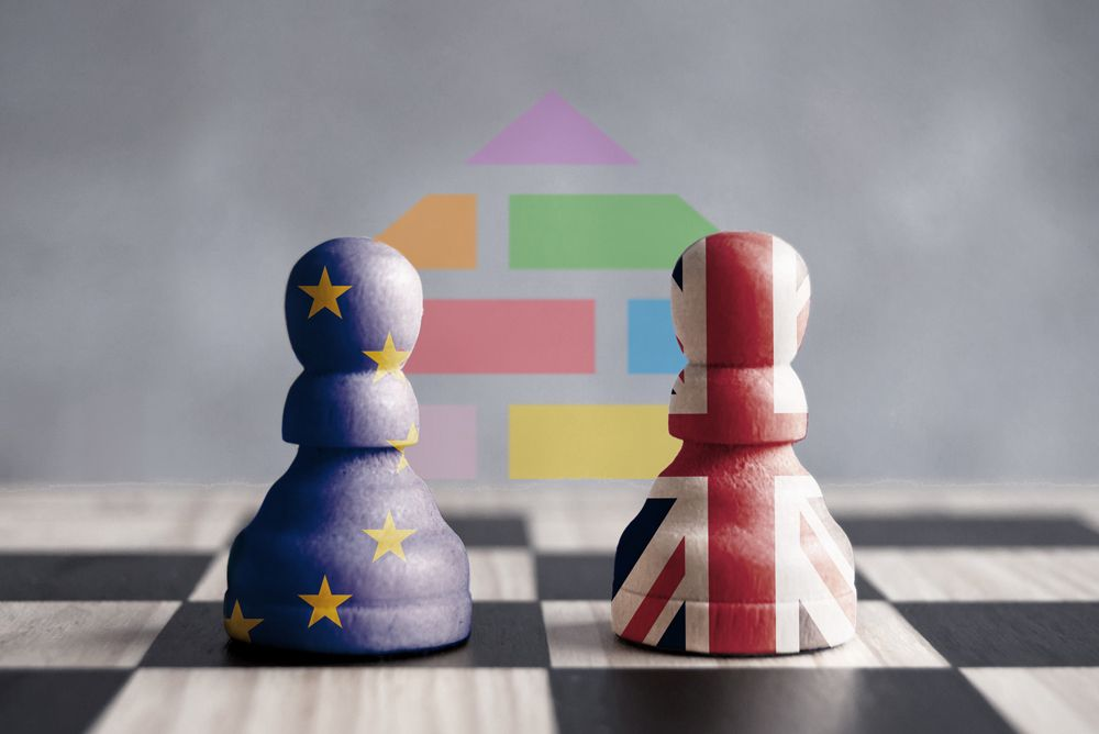 Brexit deal could unlock pent-up investment capital