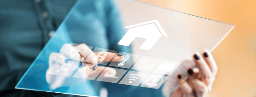 Five ways proptech is transforming the property sector